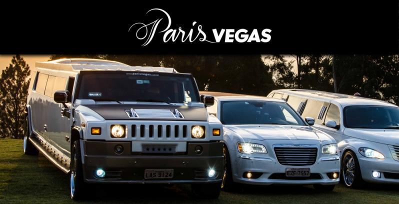 Aluguel de Limousine para Eventos Corporativos Paiol Grande - Aluguel de Limousine para Carnaval