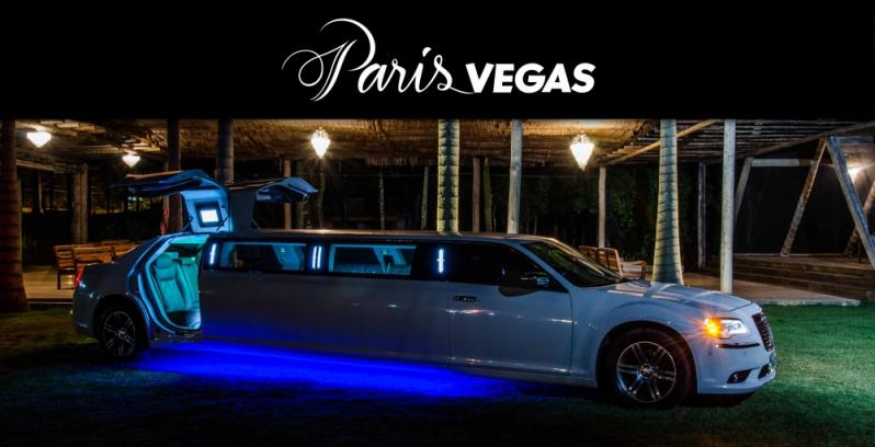 Aluguel de Limousines para Bodas Tatuapé - Aluguel de Limousine para Debutante