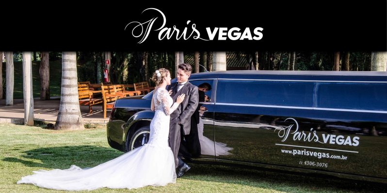 Aluguel Limousines de Casamentos Votuporanga - Alugar Limousine para Casamento