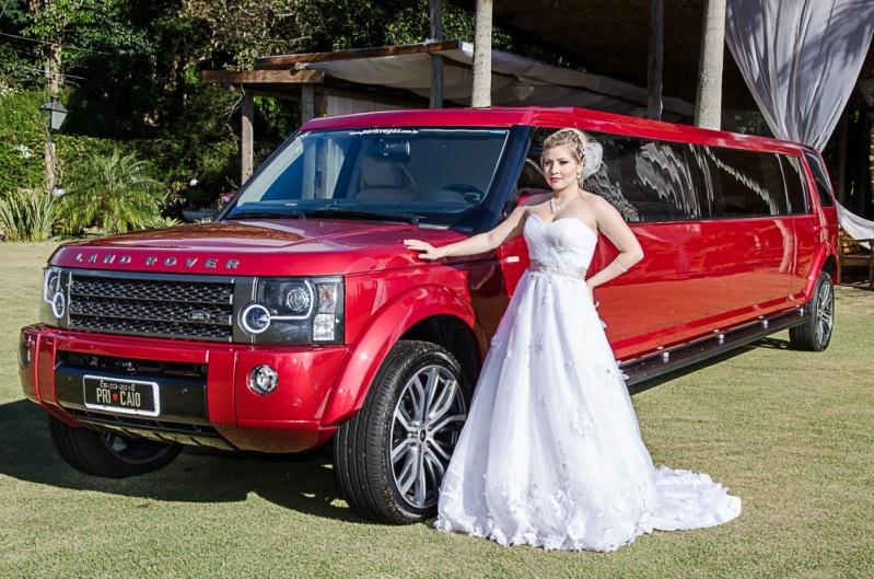 Contratar Limousine Luxo Branca para Casamento Santa Cecília - Limousine Luxo para Jantar Romântico