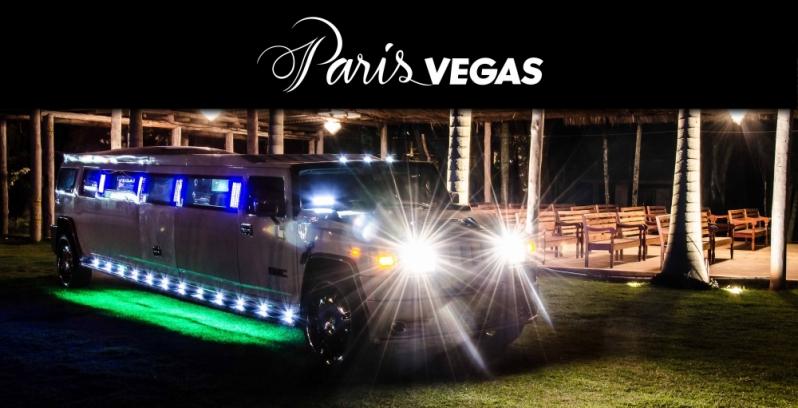 Contratar Limousine Luxo para Eventos Alto do Pari - Limousine Luxo para Jantar Romântico