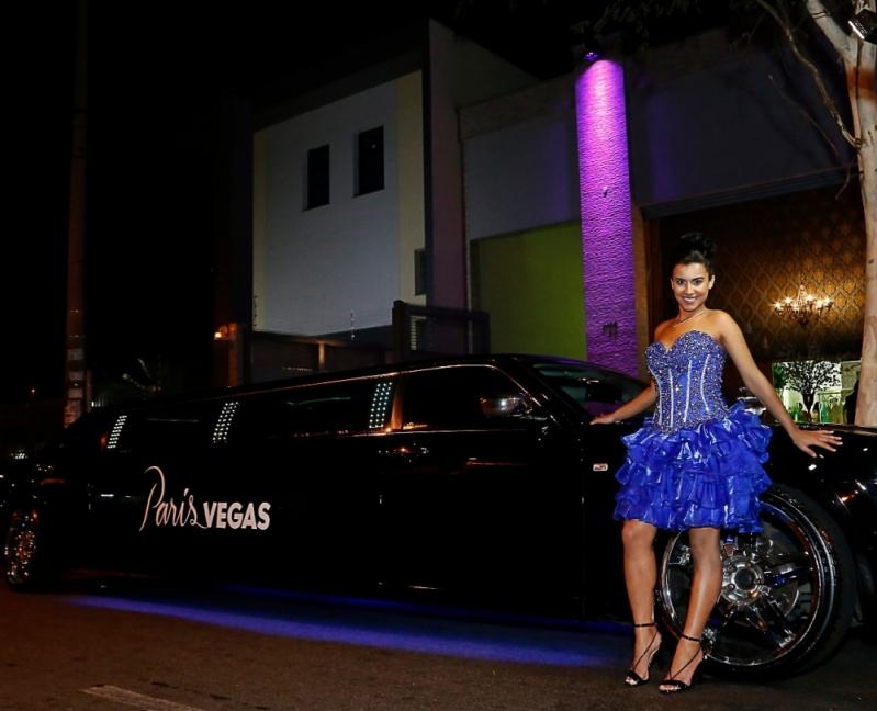 Empresa de Limousine para Dia de Princesa Trianon Masp - Limousine para Congressos
