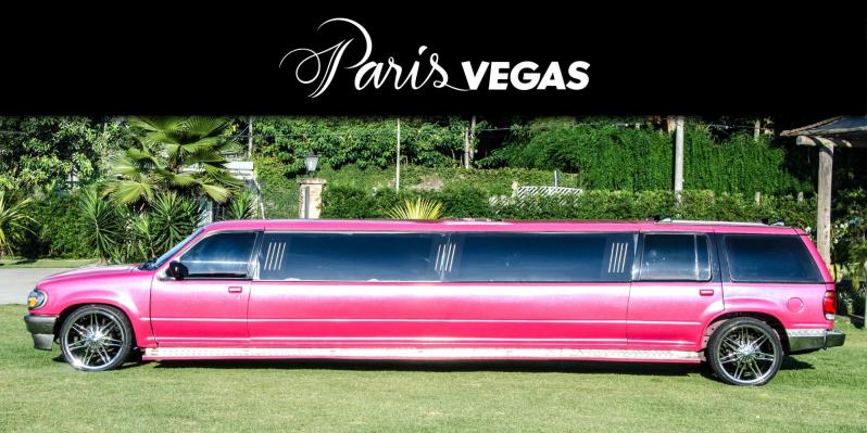 Empresa de Locação de Limousine Rosa para Aniversário Americana - Locação de Limousine de Aniversário