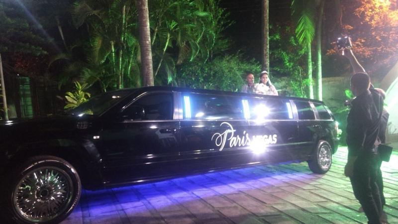 Limousine Aluguel Casamento Preço Jardim Orly - Alugar Limousine para Casamento