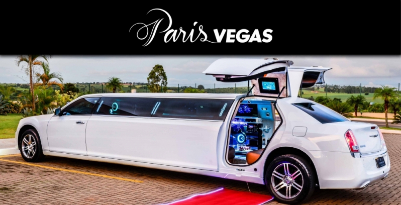 Onde Contratar Limousine Luxo para Eventos Franco da Rocha - Limousine Luxo para Jantar Romântico