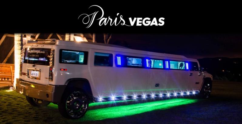 Onde Encontro Limousine de Luxo para Casamento Jaraguá - Limousine de Luxo para Ações Corporativas