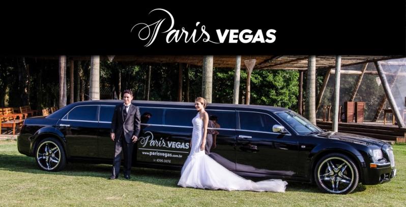 Onde Encontro Limousine para Casamento Nova Piraju - Limousine para Bodas de Casamento