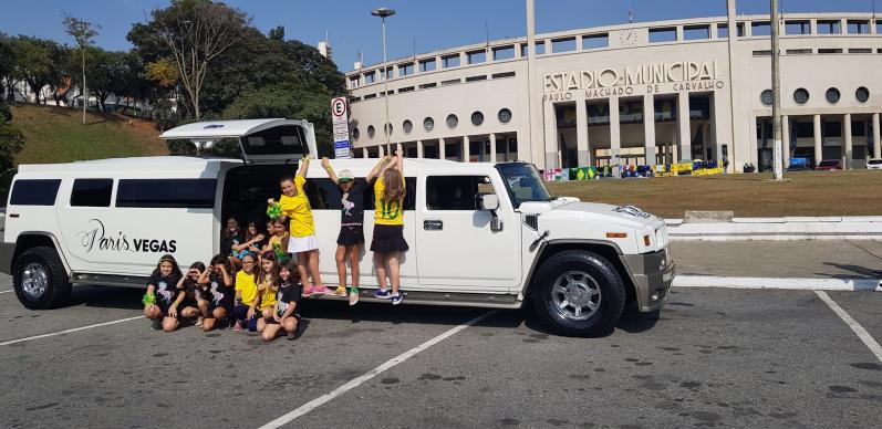 Onde Encontro Limousine para Festa Infantil Vila Mariana - Limousine para Bodas de Casamento