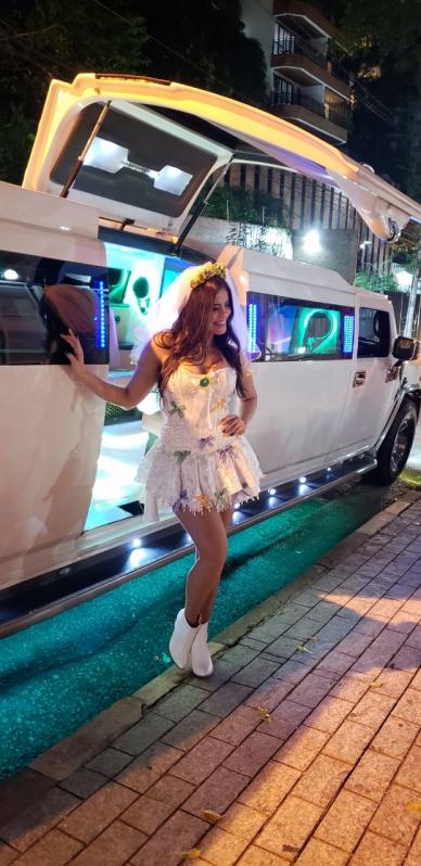 Onde Encontro Locação de Limousine para Carnaval Freguesia do Ó - Locação de Limousine para Carnaval