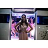 aluguel de limousine para dia de princesa preço Marapoama