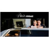 aluguel limousine para casamento