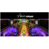aluguel limousine para formatura