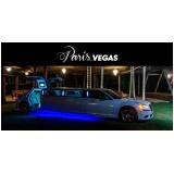aluguel limousines para bodas República