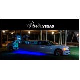 aluguel limousines para bodas Socorro