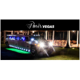 contratar limousine luxo para eventos Tucuruvi