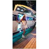 empresa de limousine para carnaval Santo Antônio Paulista