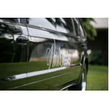 empresa de limousine para congressos Higienópolis