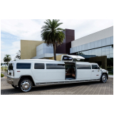 limousine de luxo para aniversário 15 anos orçar Vila Mariana