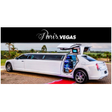 limousine para eventos de empresas Grajau