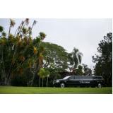limousines luxo para eventos empresariais Jockey Club