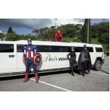 onde aluga limousine para carnaval Ferraz de Vasconcelos