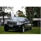 quanto custa aluguel de limousine para bodas Paiol Grande